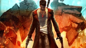 DmC: Devil May Cry cover art